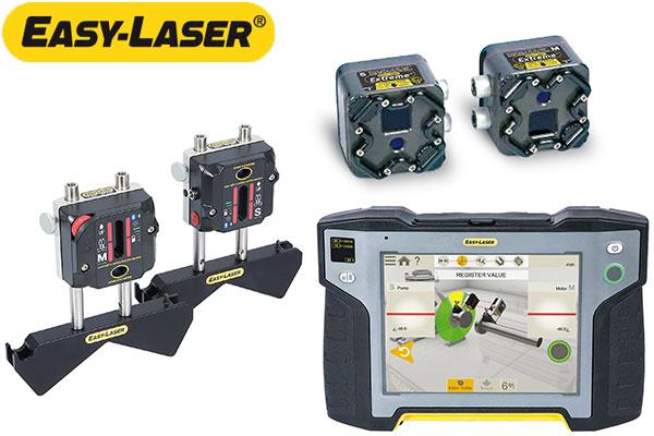 Easy-Laser Produkte