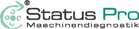 Status Pro Maschinendiagnostik GmbH