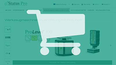 Status Pro Shops
