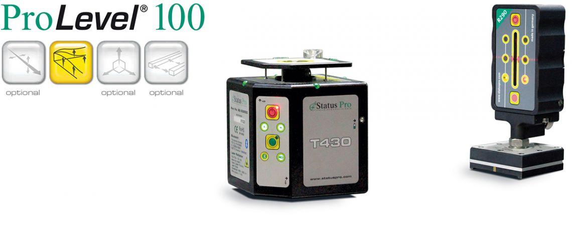 prolevela®_100 basic parts