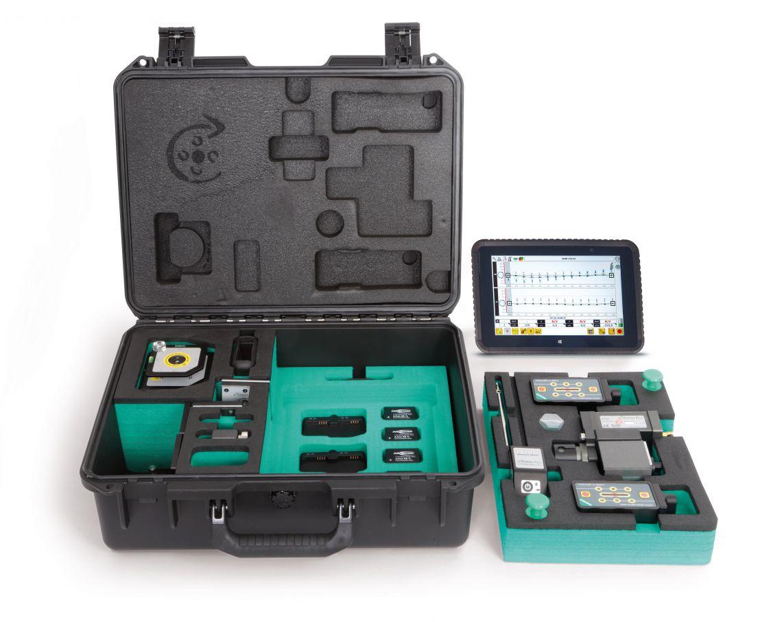 ProLine 300 Case
