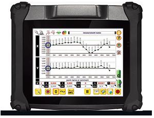 DU320 – Robuster UMPC mit Touchscreen