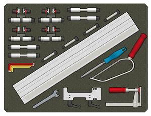 Lagergassenvermessung, Bohrungsvermessung, Turbinenvermessung, Motorblockvermessung R525 T250