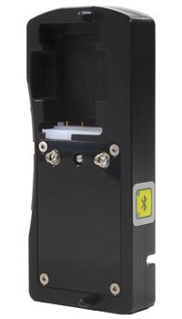 Akkufach mit Bluetooth Anbindung für R310 Laser Empfänger