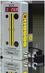 R310 Laserempfänger