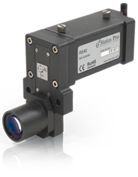 R540 Laser-Empfänger mit 2-Achs-PSD Technik und Bluetooth Anbindung