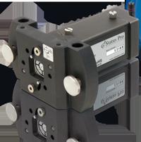 R545 – Laser-Empfänger mit 2-Achs-PSD Technik und Bluetooth Anbindung