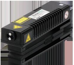 µLine – Laser LH2 mit integrierter Kompensationseinheit