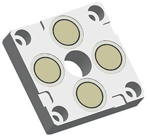 Magnethalterung für T250