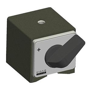 Universal Magnet für R280 Laserempfänger