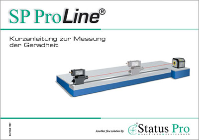 ProLine Quickstart