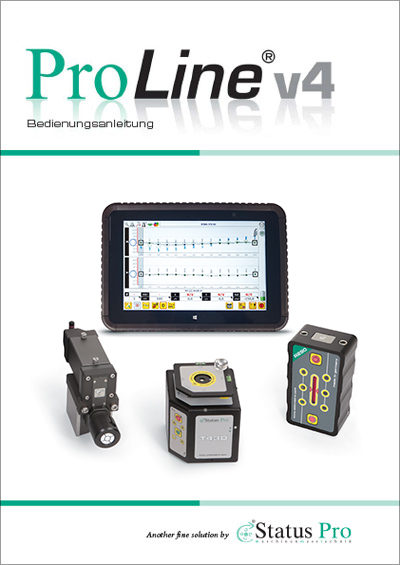ProLine v4 User Guide
