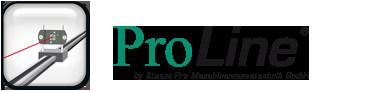 ProLine System for Straightness