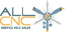 All CNC Logo