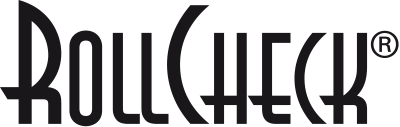 RollCheck Logo by Seiffert Industrial Inc.