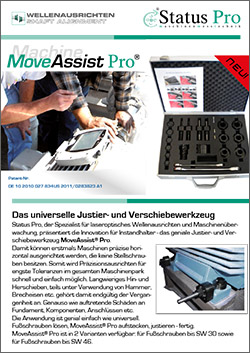 Flyer MoveAssist pro